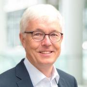 Christof Sauke im Portrait