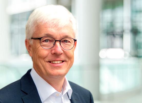 Perpective International als optimaler Partner für internationale Unternehmen: Christof Sauke, Geschäftsführung