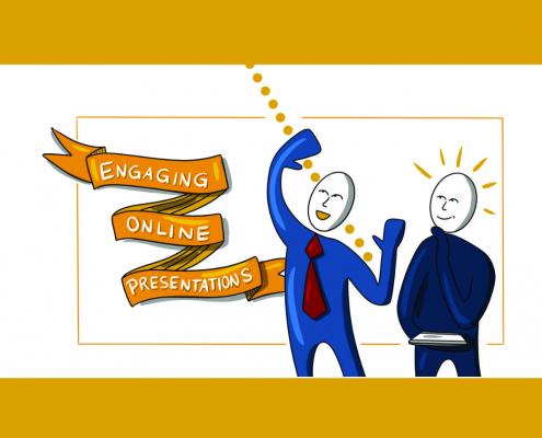 Engaging Online Presentations